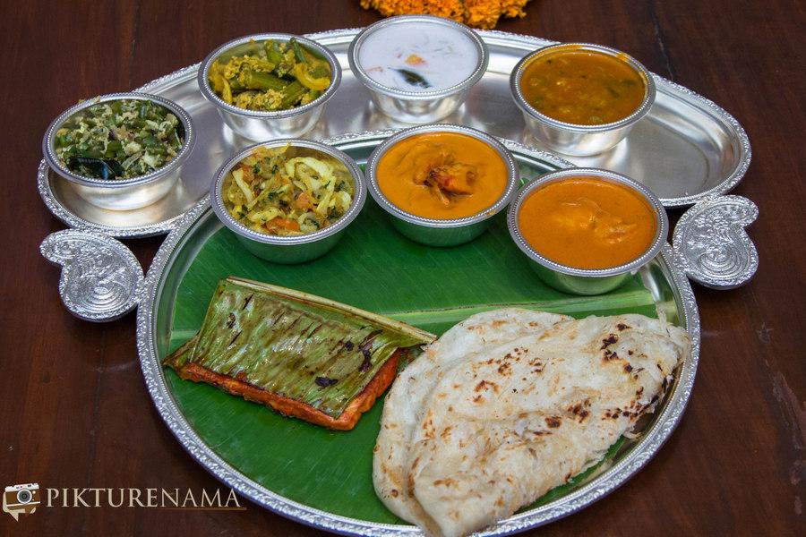 Pictures of Karavalli restaurant 1