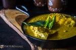 Malabar Fish Curry 1