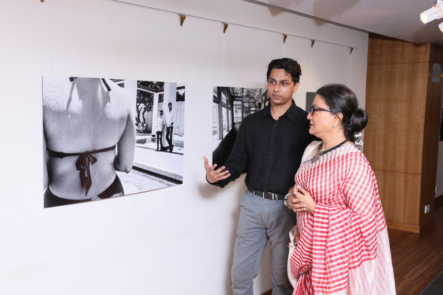 Photography exhibition by Areet RoyCHowdhury 7