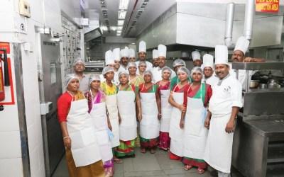 Red Ant Chutney and Tribal pop up under Tata Steel Samvaad at Taj Bengal Kolkata
