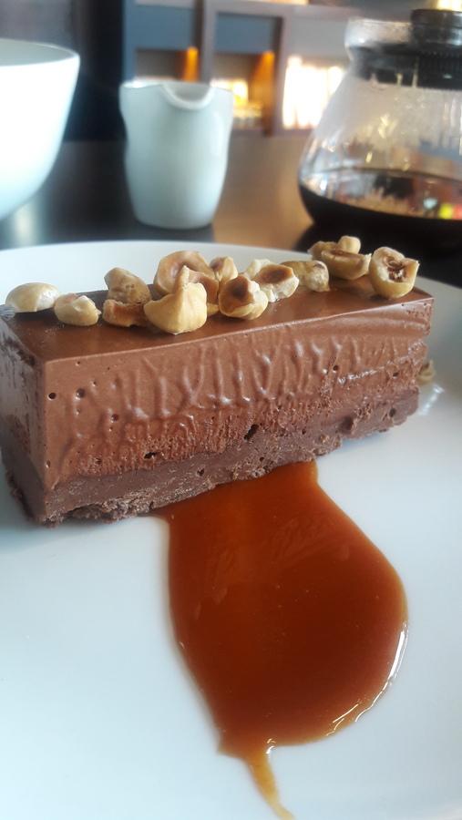 The Salt House Kolkata dessert