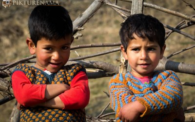 Faces of Kashmir – Some memories beyond the tourist spots