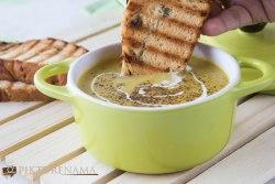 sweet corn soup 4