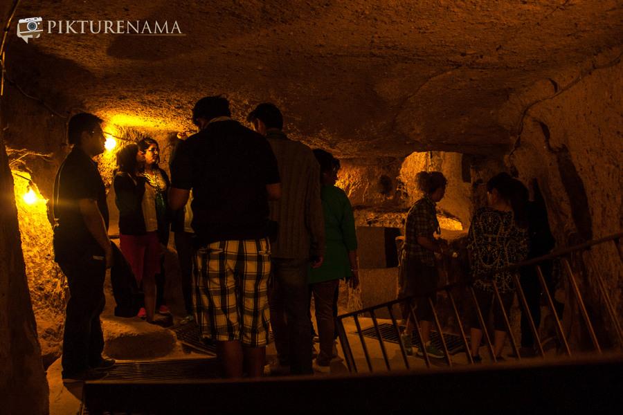 Cappadoccia_kaymakli