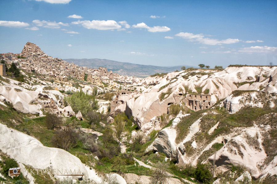 Cappadoccia_pigeon_house_ 2