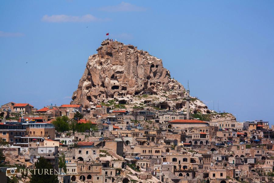 Cappadoccia_pigeon_house_uchisar