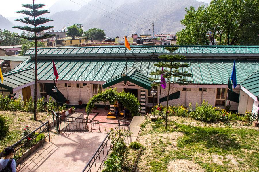 Bloggers bus to Uttarakhand 22
