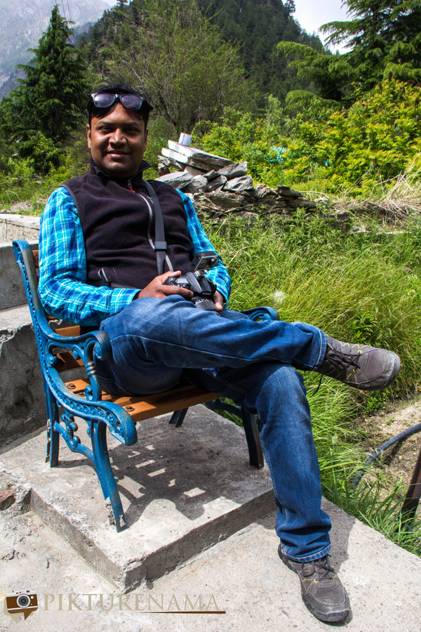 Bloggers bus to Uttarakhand 16