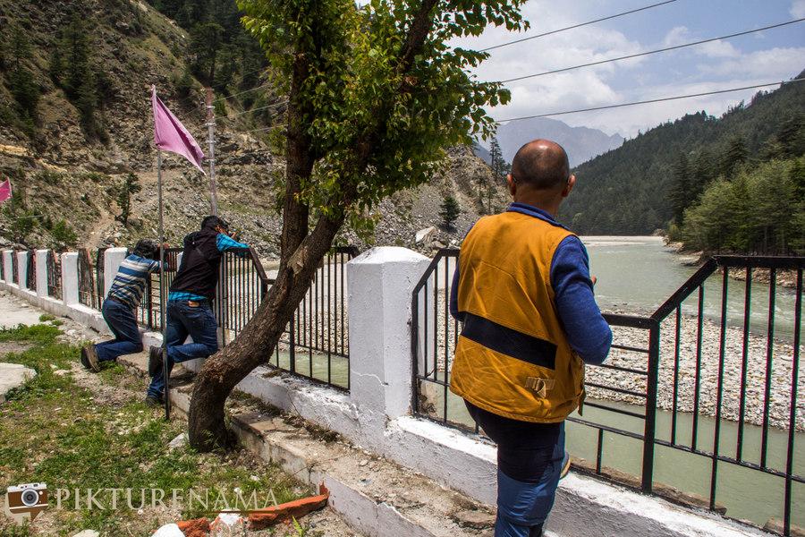 Bloggers bus to Uttarakhand 14