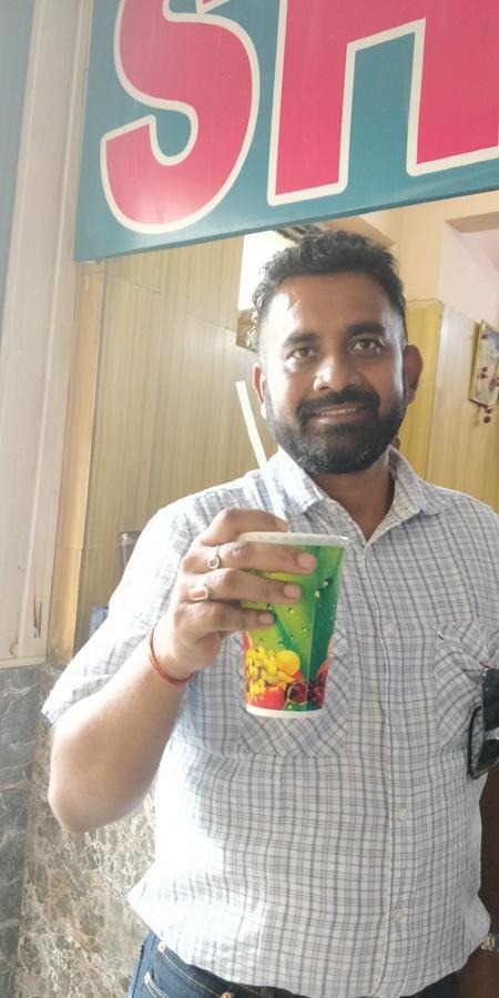 My Garhwali food sojourn - 1 Jain Shikanji