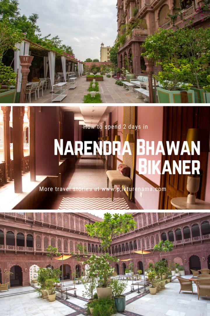 Narendra Bhawan pinterest
