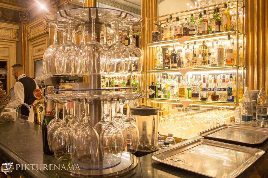 Bicerin Caffe San Carlo - 12