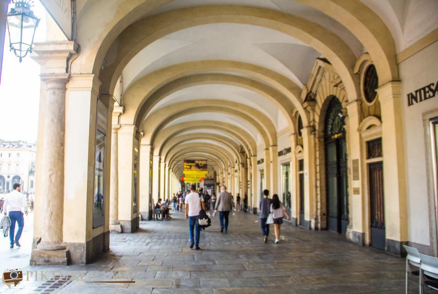 Bicerin Caffe San Carlo - 22