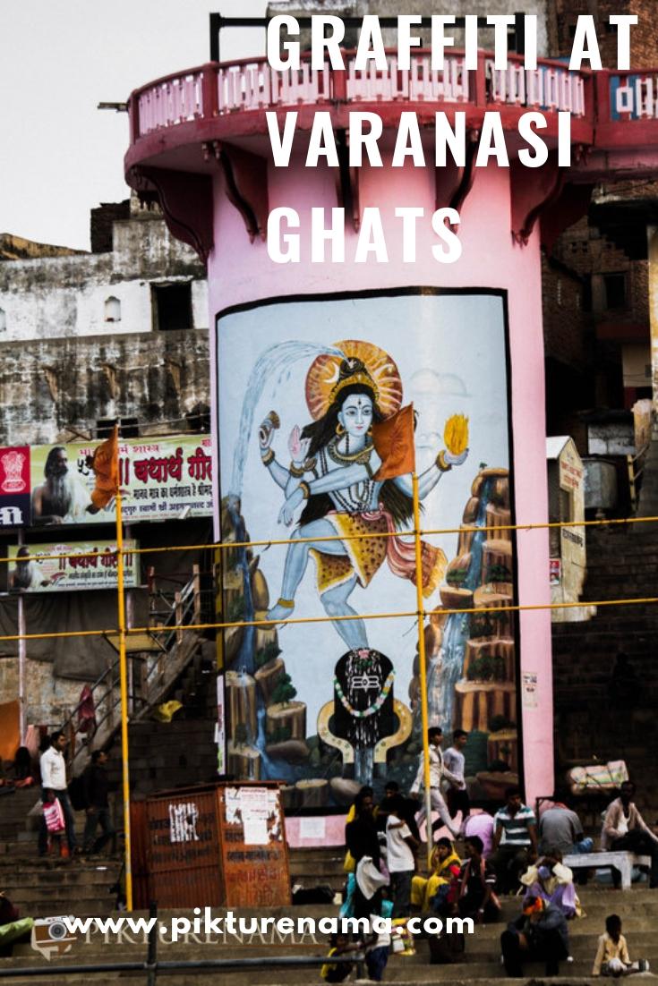 Varanasi pinterest - 2