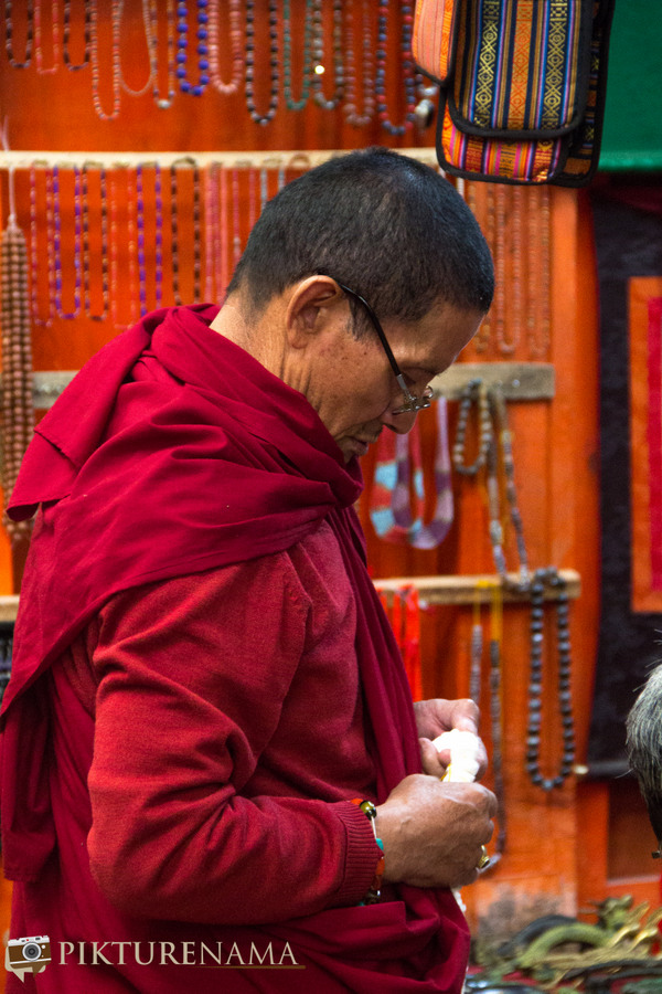 Weekend Market Thimpu - 15