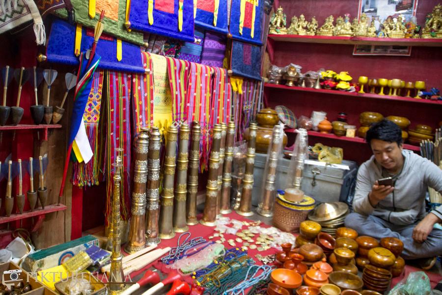 Weekend Market Thimpu - 17