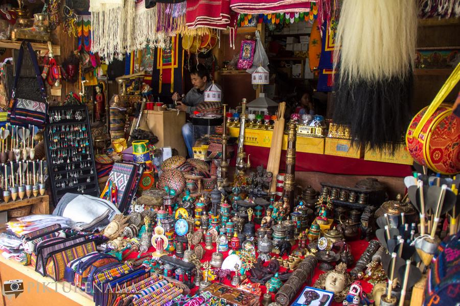 Weekend Market Thimpu - 5