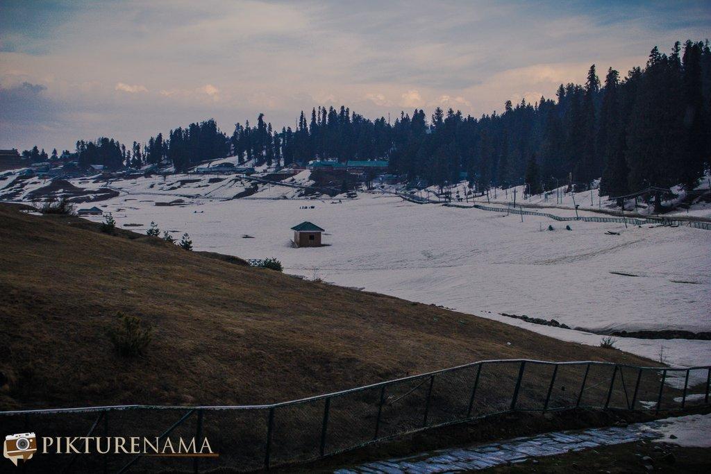 Nedous Hotel Gulmarg Kashmir - 2