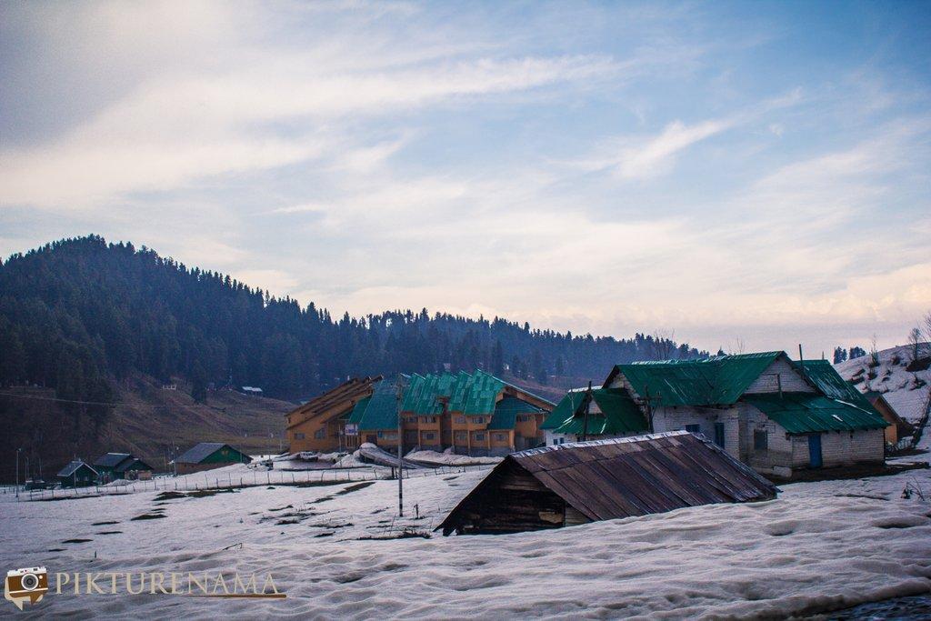 Nedous Hotel Gulmarg Kashmir - 5