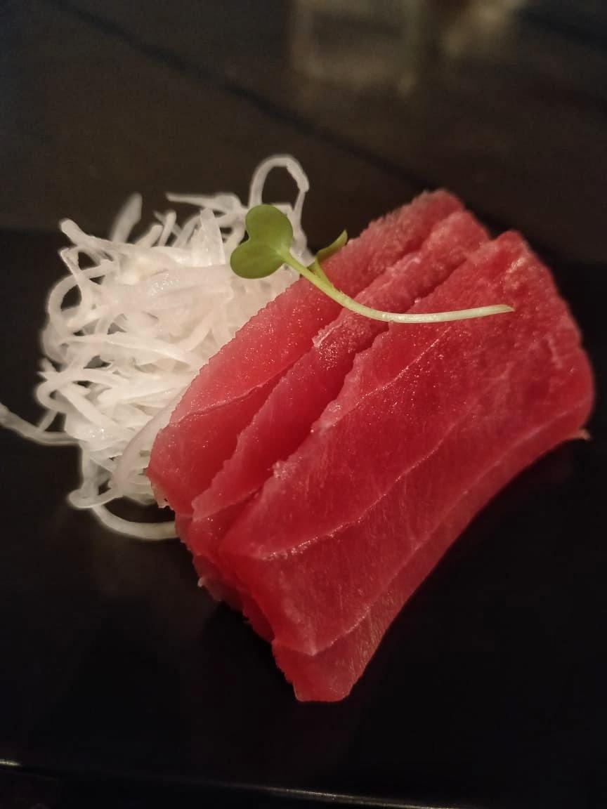 Seefah Bandra Mumbai Tuna