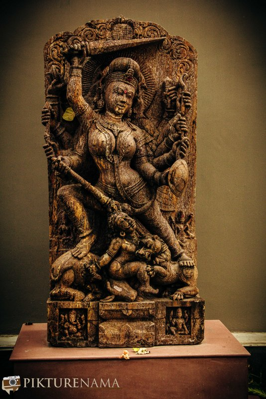 Artefacts of Raajkutir Kolkata -2