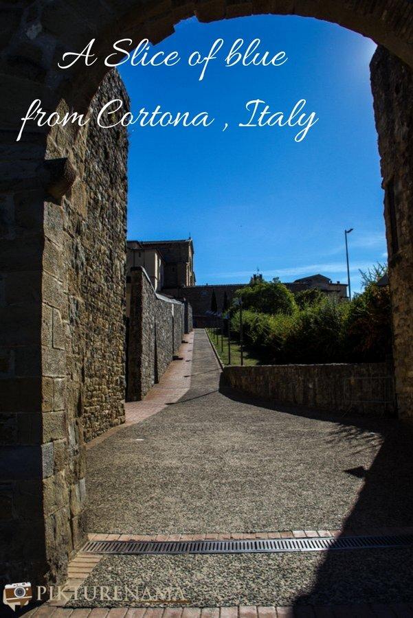 Il Falconiere Cortona Italy 1