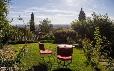 Il Falconiere Relais and chateaux  my most memorable days in Cortona