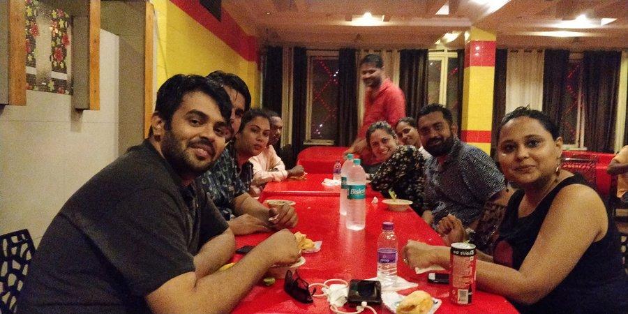 Pista House Hyderabad 4
