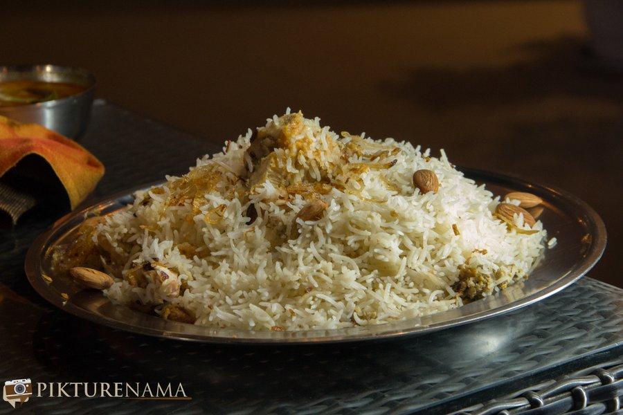 Novotel Hyderabad Airport Iftari dinner spread
