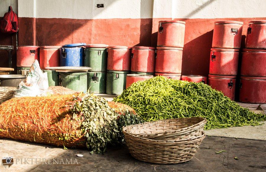 Pista House Hyderabad the Photostory - 3