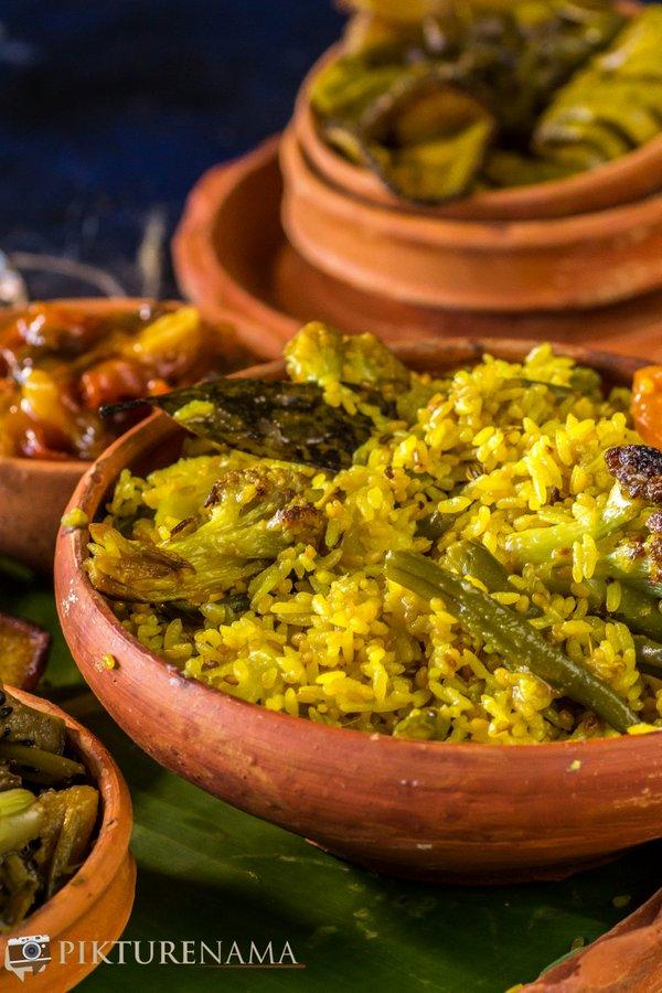 Bhuni Khichuri - 5