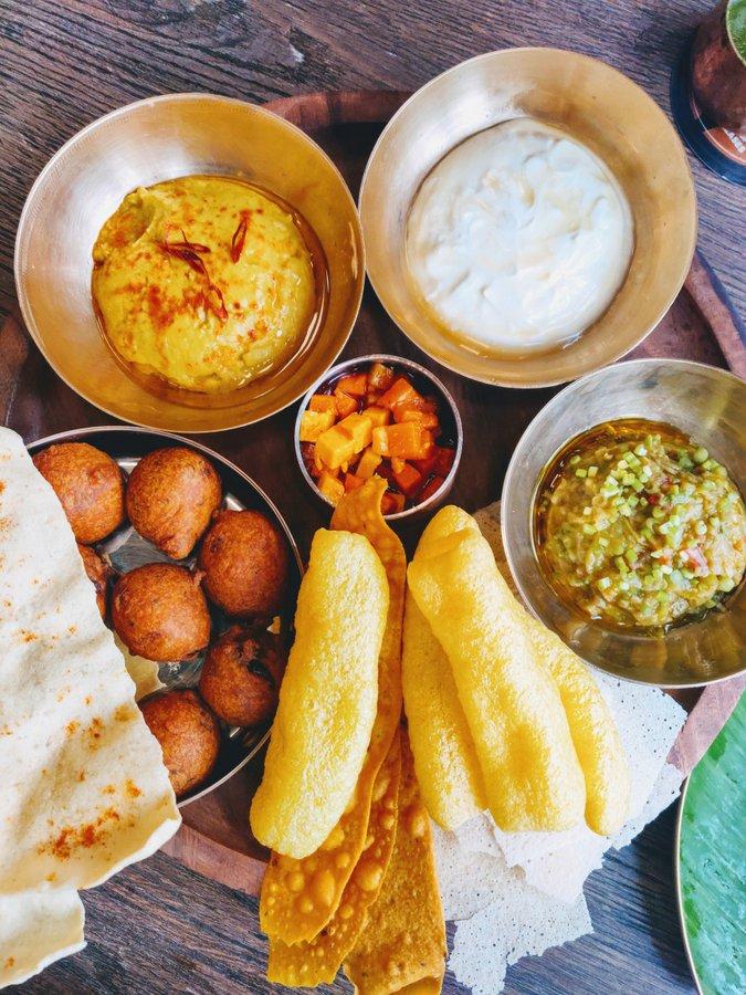 Monkey Bar Kolkata New Menu Indian Odyssey