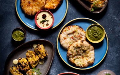 Monkey Bar Kolkata has a brand new menu with 41 new dishes and 8 new cocktails