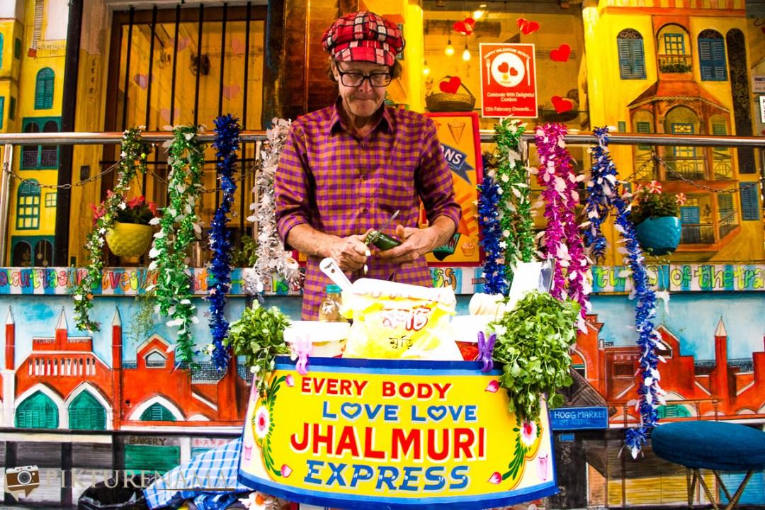 Jhalmuri by Angus Danoon -1