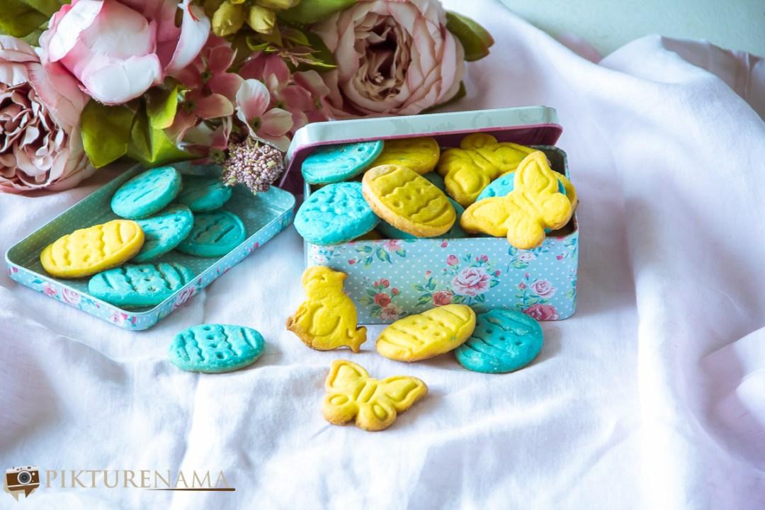 Easter Cookies - 15