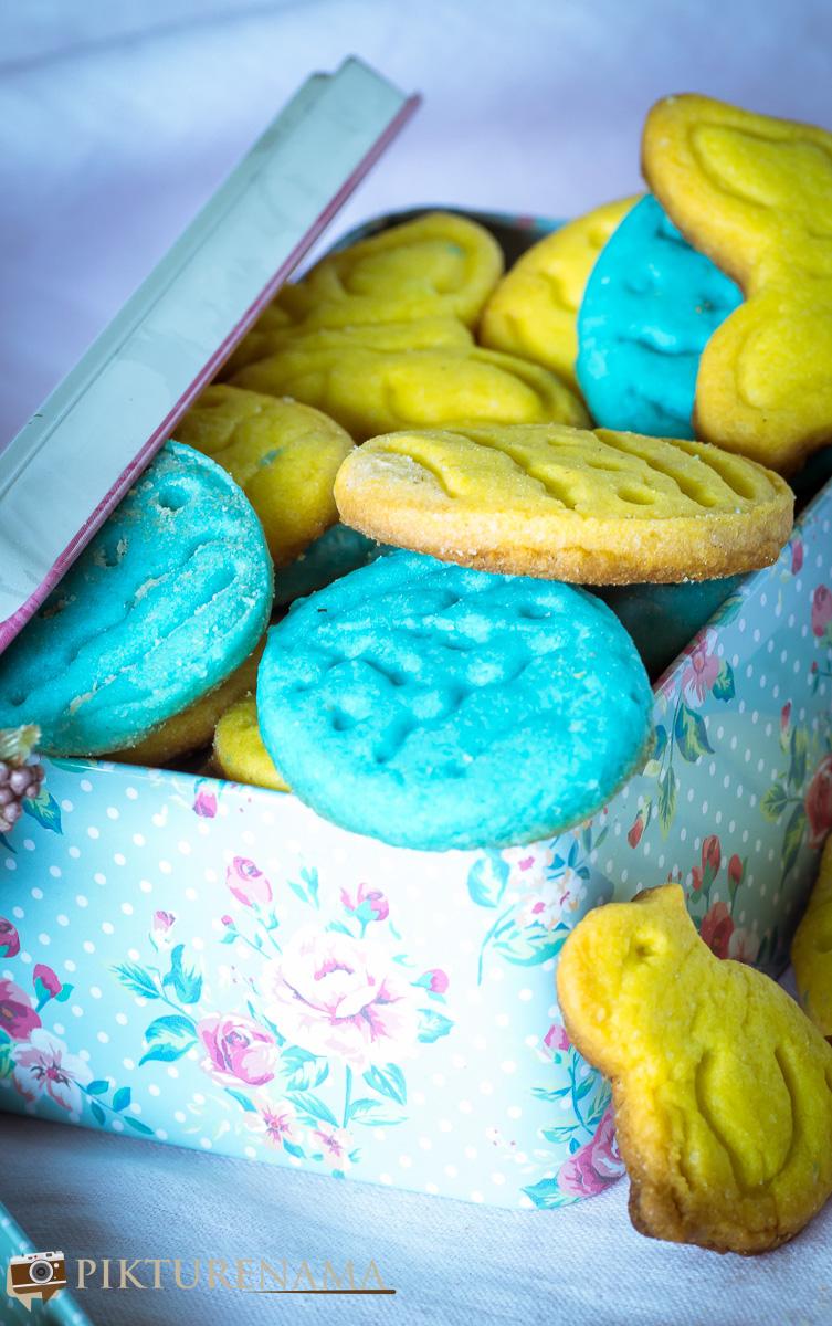 Easter Cookies - 6