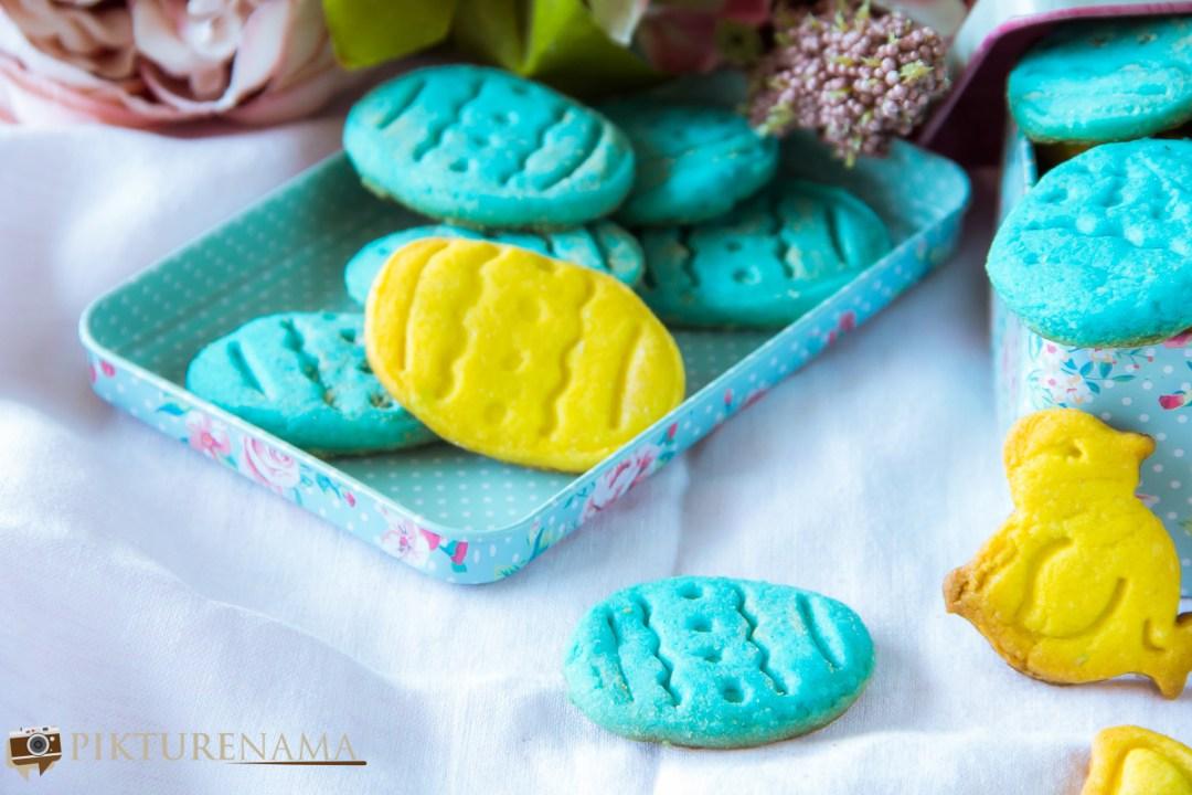 Easter Cookies - 9