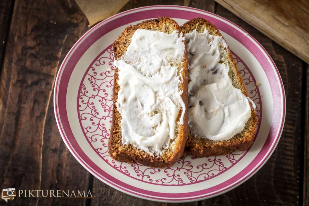 Banana bread - 3