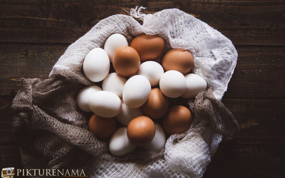 10 best egg recipes of our blog