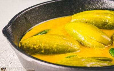 Doodh Potol | Parwal Bengali Recipe