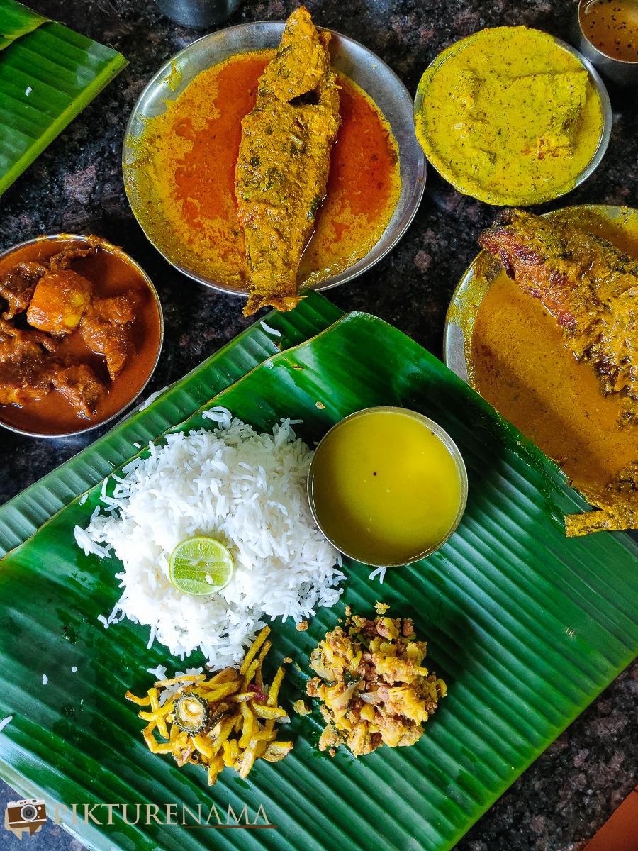 Hotel Sidheswhari Ashram kolkata pice hotel - 3