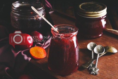 Easy way to make Plum Jam at home - 7