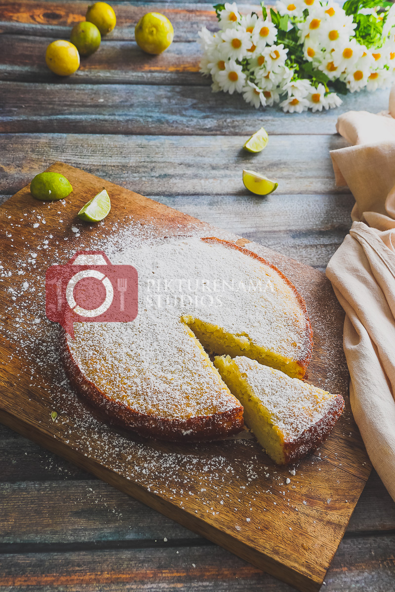 Easy way to make Lemon Ricotta cake at home - 7