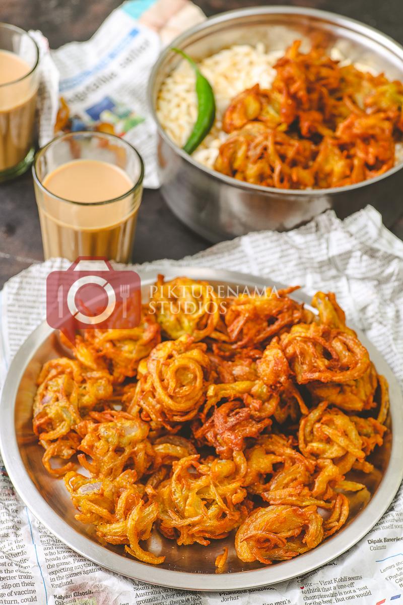 How to make easy Peyaji at home - 6