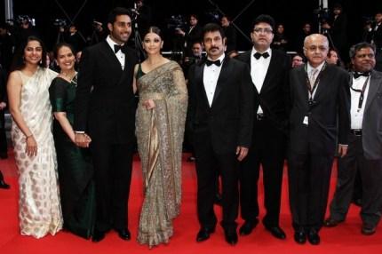 Outrage - Premiere: 63rd Cannes Film Festival