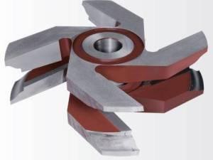 05-030 Комплект фрез 200*32 мм для изготовления филенки
