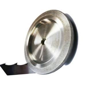 Абразивный инструмент