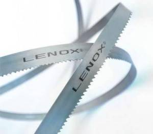 Ленточная пила биметалл 34×1,07×1030 LENOX