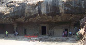 Cave No 3