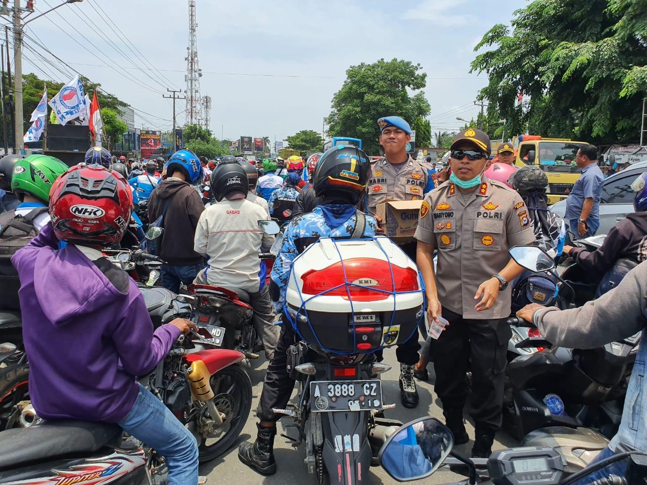 Selama Pandemik COVID-19, Pendapatan Pajak PKB Banten Turun 70 Persen